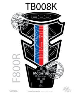 PROTECTOR DEPOSITO 2PCS MOTORRAD MOTORSPORT BMW F800R