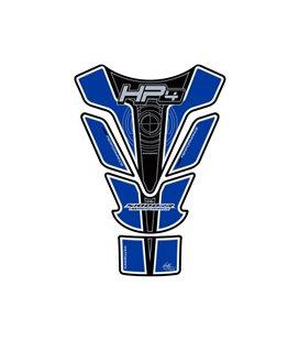 PROTECTOR DEPOSITO 5 PCS AZUL BMW HP4