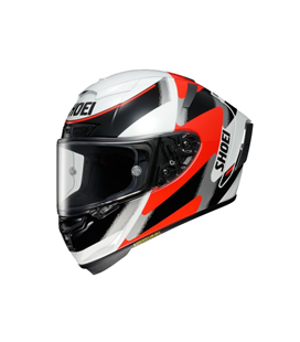 CASCO SHOEI X-SPIRIT 3 DAIJIRO TC1