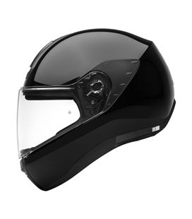 SCHUBERTH R2 NEGRO BRILLO