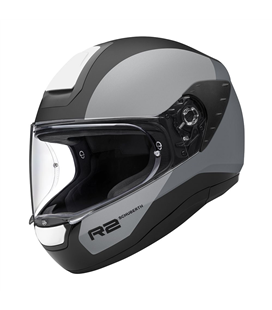 SCHUBERTH R2 APEX GRIS BRILLO