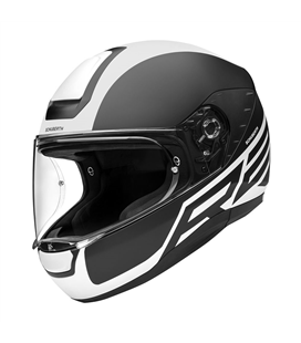 SCHUBERTH R2 TRACTION BLANCO MATE