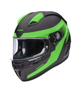 SCHUBERTH SR2 RESONANCE VERDE MATE