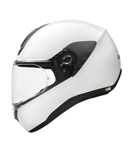 SCHUBERTH R2 BLANCO BRILLO S