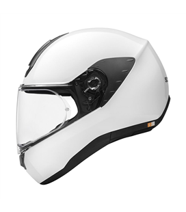 SCHUBERTH R2 BASIC BLANCO BRILLO