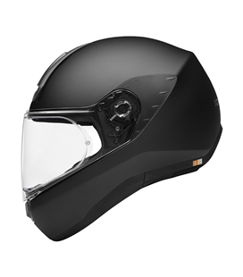 SCHUBERTH R2 BASIC NEGRO MATE