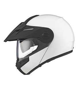 SCHUBERTH E1 BLANCO BRILLO