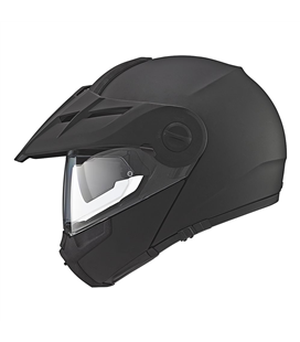 SCHUBERTH E1 NEGRO MATE