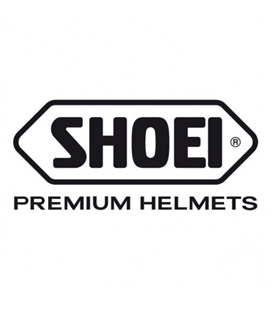 RECAMBIO SHOEI LOGO FRONTAL 80MM