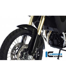 GUARDABARROS DELATERO CARBONO - BMW F 800 GS (2013-NOW) / F 800 GS ADVENTURE (2013-NOW)