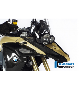 FRONT BEAK WIDENING RIGHT SIDE - BMW F 800 GS (2013-NOW) / F 800 GS ADVENTURE (2013-NOW)