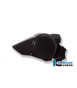 CAM BELT COVER CARBON - BMW F 800 R (2009-2014) / S (2006-NOW) / ST (2006-NOW) / GT (2012-NOW)