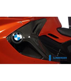 PANEL CARENADO LATERAL IZQUIERDO CARBONO - BMW F 800 GT (2012-NOW)