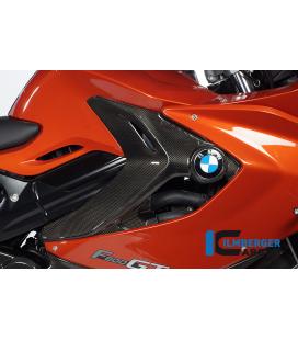 PANEL CARENADO LATERAL DERECHO CARBONO - BMW F 800 GT (2012-NOW)