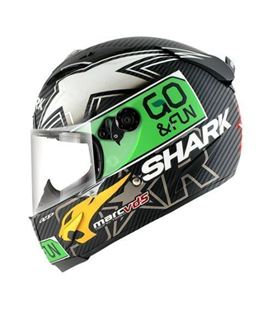SHARK RACE R PRO CARBON REDDING