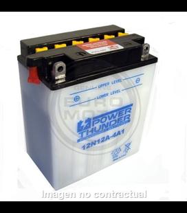 BATERIA POWER THUNDER 12N12A-4A1
