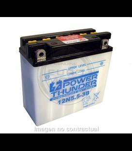 BATERIA POWER THUNDER 12N5,5-3B