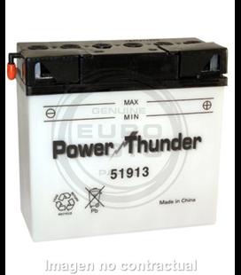 BATERIA POWER THUNDER 51913