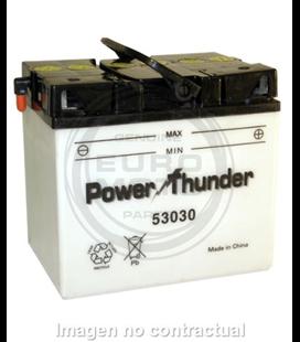 BATERIA POWER THUNDER 53030