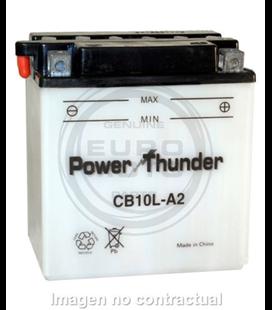 BATERIA POWER THUNDER CB10L-A2