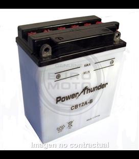 BATERIA POWER THUNDER CB12A-B