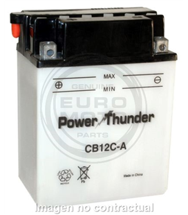 BATERIA POWER THUNDER CB12C-A