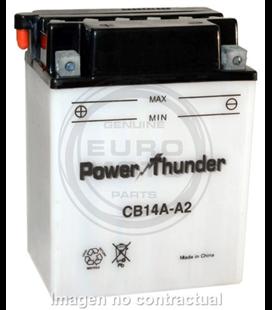 BATERIA POWER THUNDER CB14A-A2