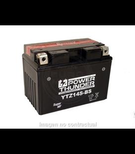 BATERIA POWER THUNDER YTZ14S-BS