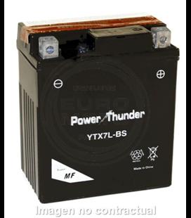 BATERIA POWER THUNDER YTX7L-BS