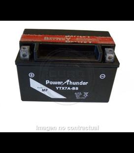 BATERIA POWER THUNDER YTX7ABS