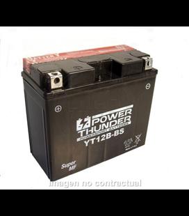 BATERIA POWER THUNDER YT12B-BS