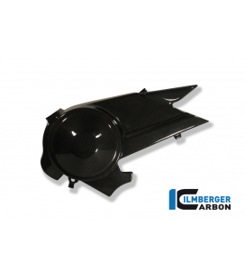 PULLEY COVER CARBON - BUELL 1125 R / CR