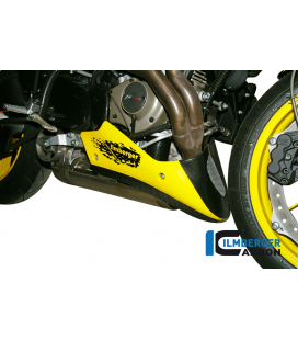 QUILLA SHORT CARBON - BUELL XB 9 / 12 R
