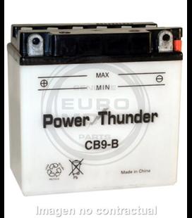 BATERIA POWER THUNDER CB9-B