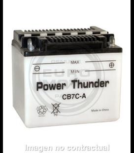 BATERIA POWER THUNDER CB7C-A