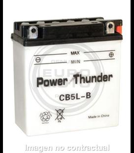 BATERIA POWER THUNDER CB5L-B