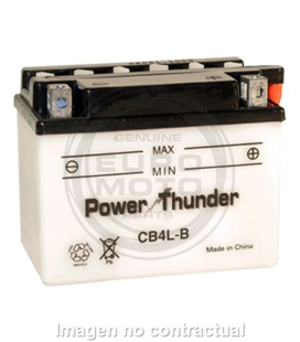 BATERIA POWER THUNDER CB4L-B
