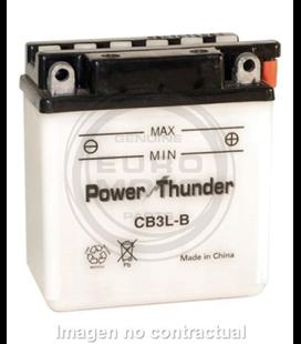 BATERIA POWER THUNDER CB3L-B