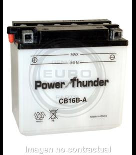 BATERIA POWER THUNDER CB16B-A