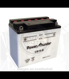 BATERIA POWER THUNDER CB16-B