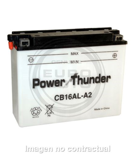 BATERIA POWER THUNDER CB16AL-A2