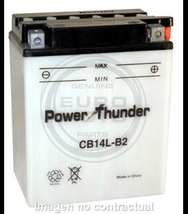 BATERIA POWER THUNDER CB14L-B2