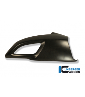 AIRTUBE COVER RIGHT CARBON - DUCATI DIAVEL