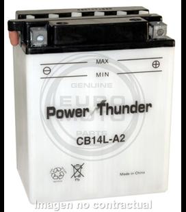 BATERIA POWER THUNDER CB14L-A2