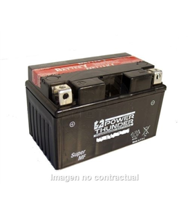 BATERIA POWER THUNDER  YTX16-BS-1