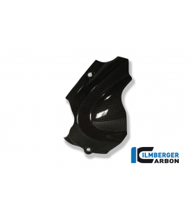 FRONT SPROCKET COVER CARBON - DUCATI 696 / 1100 MONSTER