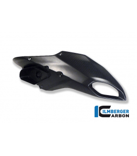 AIR INTAKE TUBE COVER RIGHT CARBON - DUCATI MULTISTRADA 1200 FROM 2013