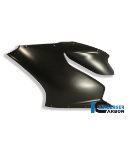 FAIRING SIDE PANEL LEFT SIDE CARBON - DUCATI 1199 / 1299 PANIGALE