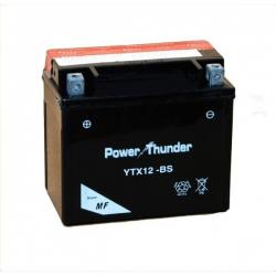 Bateria Ducati Monster 696 09/10 Power Thunder