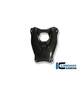 IGNITION SWITCH COVER CARBON - DUCATI STREETFIGHTER